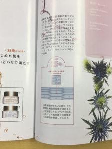 『CREA 2016年10月号』(文藝春秋)図解2